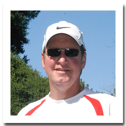 Steve Squire, Assistant Tennis Pro