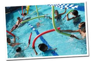 Pool Parties Clubhouse Rental Meadow Swim Tennis Club