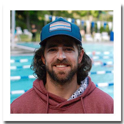 Kyle Peterson, Senior Assistant Coach